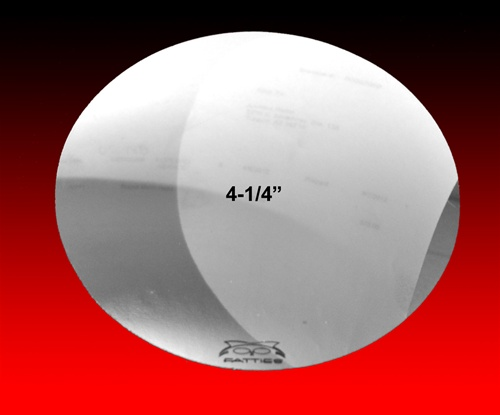 Fatties Round Mirror Replacement Glass 4 1 4 Quot
